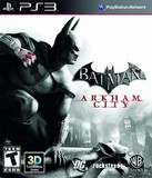 Batman: Arkham City (PlayStation 3)